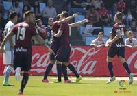 「西甲」足球情報:埃瓦爾vs畢爾巴鄂競技