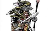 十二生肖戰神