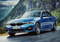年輕人第一輛轎車,BMW 3系