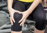 膝蓋疼痛難受停不住,蒼朮+金銀花,趕走滑膜炎效果強