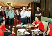 國安上港恆大達共識:俱樂部為國家隊讓路,助國足全力衝擊世界盃