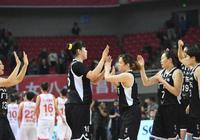 籃球——WCBA總決賽:八一南昌不敵東莞新彤盛