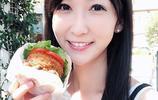 超級美麗的臺灣女孩,不願意人們稱她為最美的律師