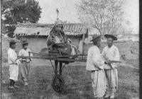 24張珍貴老照片帶你穿越回百年前的朝鮮