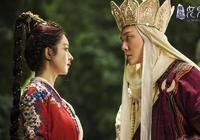 小鮮肉層出不窮,馮紹峰的演繹事業能否在娶了趙麗穎之後爆發呢?