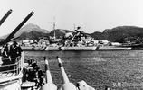 """高清圖片 """"俾斯麥""""號戰列艦的第一次也是最後一次出擊"""