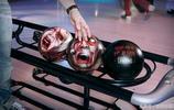 惡搞:恐怖的殭屍保齡球,還沒玩就已經被嚇到了!