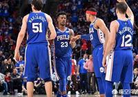 76人負於籃網,主場爆發噓聲,西蒙斯表示那球迷就去支持對方吧。如何評價西蒙斯言論?