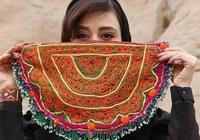 伊斯蘭風情刺繡藝術