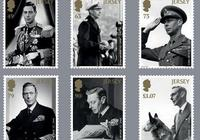 郵幣通資訊:國外新郵—澤西島5月12日發行英王喬治六世郵票