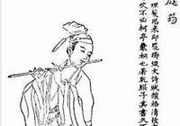 輝煌的中國文學 花間詞祖——溫庭筠