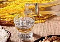 酒精酒與糧食酒的區別