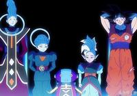 龍珠超:大神官僅僅是宇宙前五的高手,你知道另外四位是誰嗎?