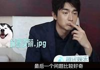 林更新坦言對趙麗穎動情,但是最後為什麼卻選擇了王麗坤?