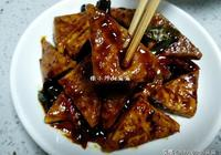 豆腐這樣做,比吃肉都香,香嫩好吃,又下飯,常吃能補鈣強體質!