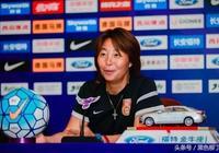 """她有望成為中國足球的""""郎平"""",昔日核心今助女足重新崛起"""