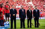 恆大7連冠後或梅西點贊 明年全華班可期 國足福音