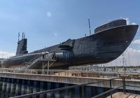 圖解英國皇家海軍聯盟號常規潛艇