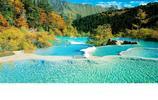 風景圖集:四川有多美系列之簡陽