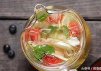 水果酒的功效與作用 盤點水果酒的釀製方法