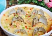 早餐想做花蛤蒸蛋,花蛤頭晚上如何處理才新鮮?