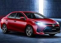 日本汽車全球銷量最高的三款,是這三款,你能想到嗎?