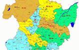 黑龍江省版圖變遷