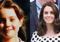 凱特王妃髮型進化論