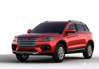 想買車,考慮的是SUV,相中了哈弗h6和長安CS75,大家有沒有什麼推薦的?