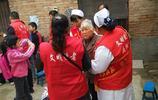 駐村工作隊組織慈善團體到濮陽縣後陳困難兒童家庭奉獻愛心