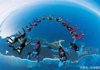 刷爆朋友圈的假日遊玩,這樣的斐濟高空跳傘體驗一生有一次最好!