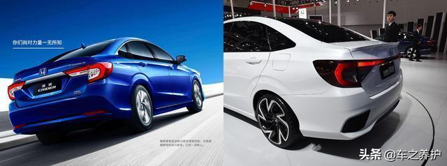 東風本田版凌派即將來襲,有望成本田爆款車