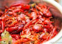 夏季美食,麻辣小龍蝦的家常做法