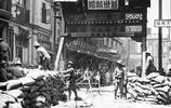 老照片:奉軍入關 民國十五年的京津