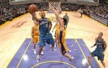 NBA老照片:孫悅NBA生涯回顧