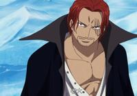 海賊王:在頂上戰爭就埋下了伏筆,紅髮香克斯和黑鬍子必有一戰