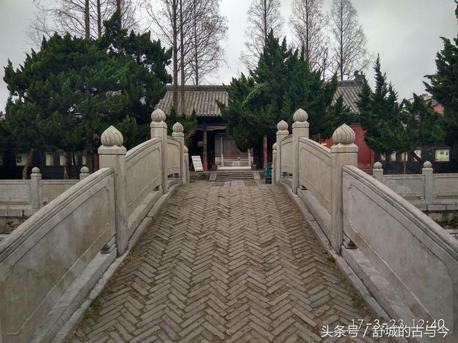 淮南影像:壽州孔廟