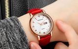 送兒子上學,我只是戴了第3款腕錶去,老師家長竟直勾勾盯著看