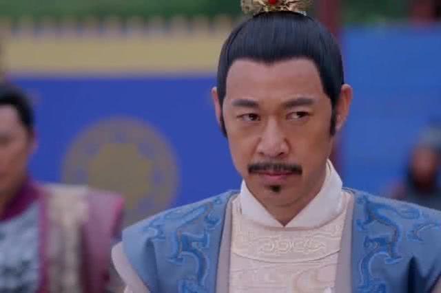 長孫無忌逼李治立太子,是李治滅了長孫皇后家族的主要原因