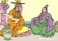 周平王做為東周第一任君王,卻沒有君王的氣象?