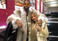 NBA球星妻子的顏值排名 保羅喬治 霍福德 皮蓬妻子女神級別