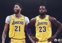 濃眉抵達湖人,在詹姆斯身邊,他會成為NBA第一內線嗎?