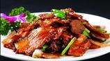 川式回鍋肉,色香味俱全,特別下飯的居家必學菜品