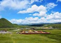 川西有個比西藏更西藏的地方