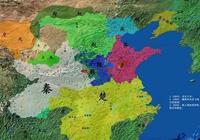 楚國在戰國後期一度復興:擊退秦軍,消滅魯國!