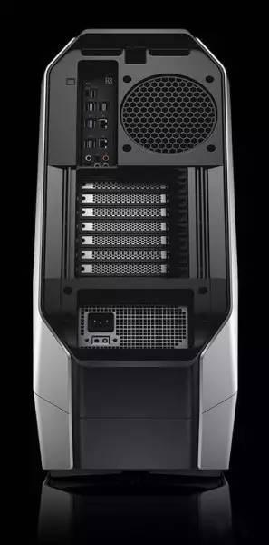 Alienware發佈夢幻臺式機!