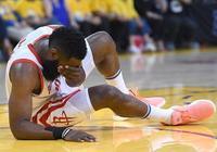 NBA西部半決賽直播前瞻:勇士VS火箭G3 哈登帶傷率隊能否扳回一局