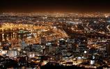 南非開普敦繁華景區