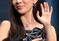 """18年前她差點嫁給李晨,現如今她的兒子稱李晨是""""李晨爸爸"""""""