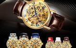 男人為什麼再窮也要戴手錶,看完這些情調滿滿的手錶你就知道了